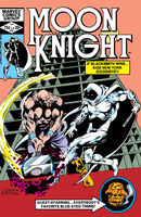 Moon Knight Vol 1 16