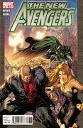 New Avengers Vol 2 8