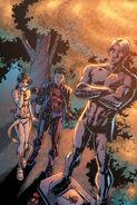 New X-Men Vol 2 13 Textless