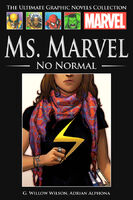 Official Marvel Graphic Novel Collection Vol 1 95