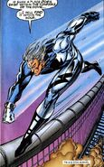 Pietro Maximoff (Earth-616) from Avengers Vol 1 396 0001