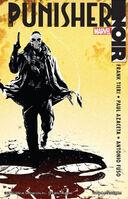 Punisher Noir TPB Vol 1 1