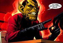 Ralph Roberts (Skrull) (Earth-616)