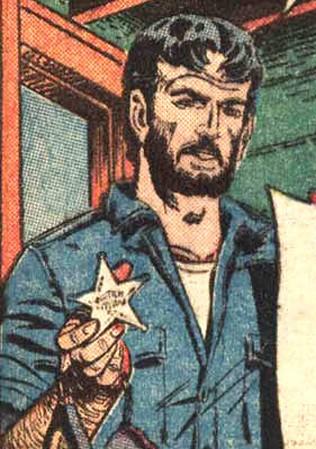 Sam Garr (Earth-616)
