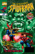 Sensational Spider-Man Vol 1 23