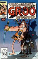 Sergio Aragonés Groo the Wanderer Vol 1 49
