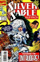 Silver Sable and the Wild Pack Vol 1 17