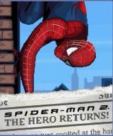 Spider-Man 2: The Hero Returns