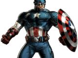 Steven Rogers (Earth-12131)