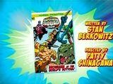 Super Hero Squad Show Season 2 21