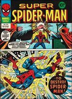 Super Spider-Man Vol 1 270