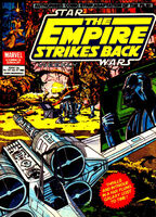 The Empire Strikes Back Weekly (UK) Vol 1 127