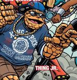 Thing Jr