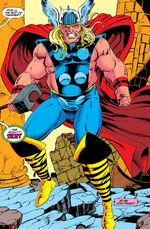 Thor Odinson (Earth-691)