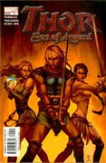 Thor Son of Asgard Vol 1 9