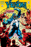 Venom Carnage Unleashed Vol 1 2