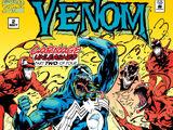 Venom: Carnage Unleashed Vol 1 2
