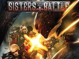 Warhammer 40,000: Sisters of Battle Vol 1 2