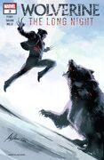 Wolverine The Long Night Adaptation Vol 1 3
