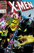 X-Men Annual Vol 2 2