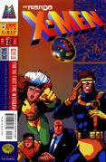 X-Men The Manga Vol 1 2