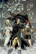 X-Men Unlimited Vol 2 6 Textless