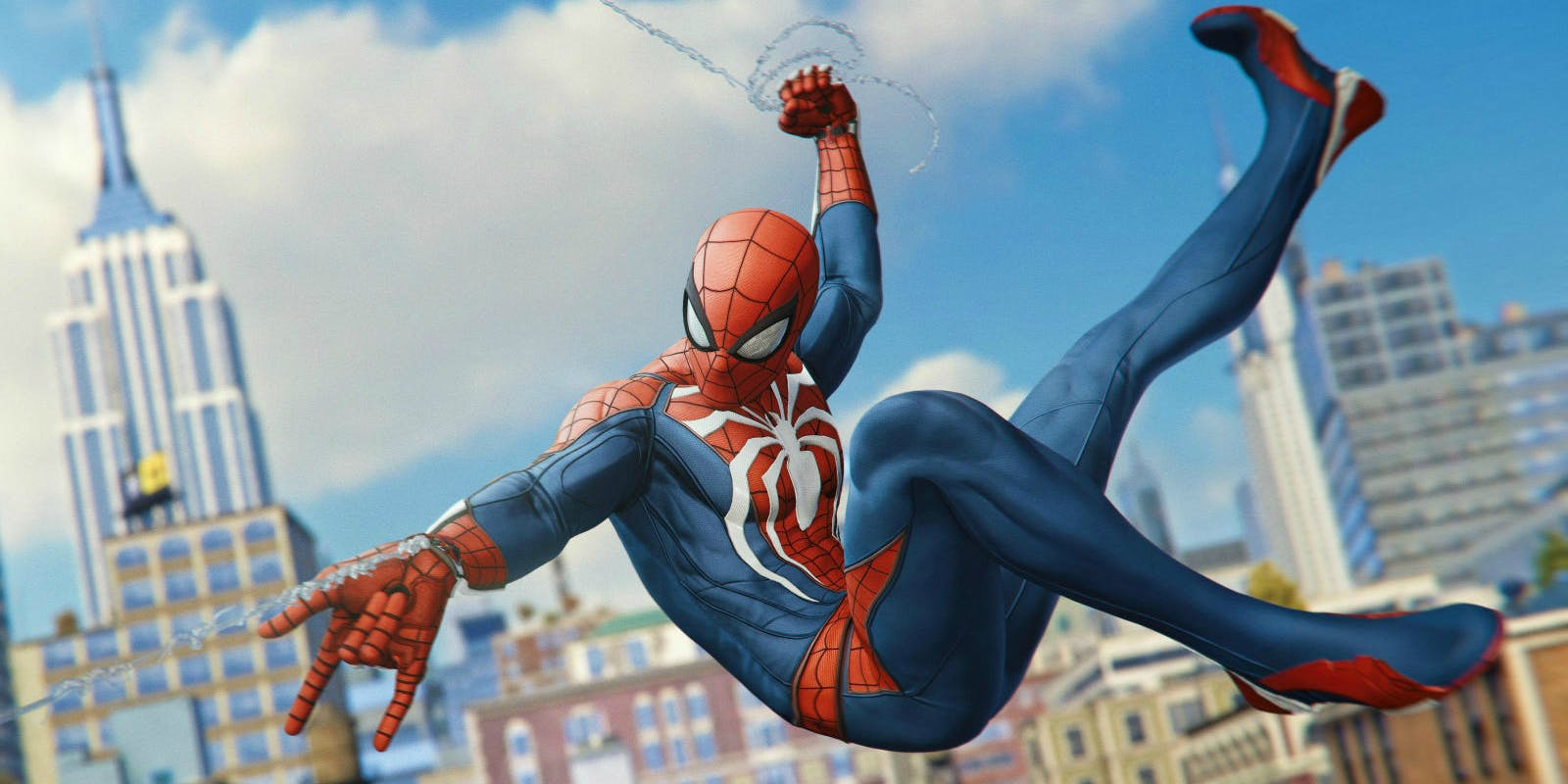 Advanced Suit (Earth-1048) from Marvel's Spider-Man (video game) 0002.jpg