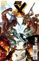 Age of X Universe Vol 1 2
