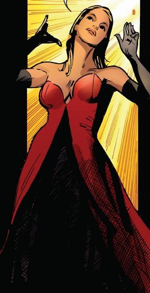 Alicia Wells (Earth-616)