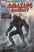 Amazing Fantasy Vol 2 16