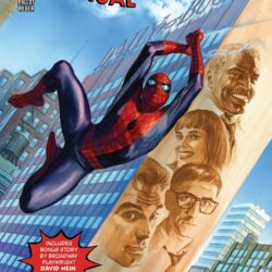 Amazing Spider-Man Annual Vol 1 42