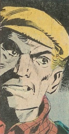 Anton Nybörg (Earth-616)