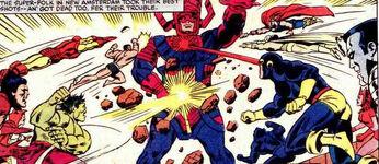 X-Men (Earth-7940)