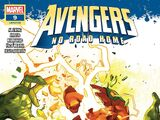 Avengers No Road Home Vol 1 9