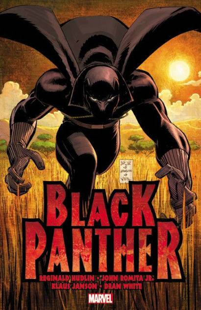 Black Panther: Who Is the Black Panther? TPB Vol 1