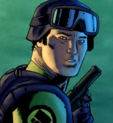H.A.M.M.E.R. (Earth-616)/Members