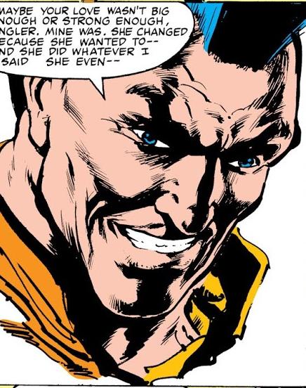 Cajun Creed (Earth-616)