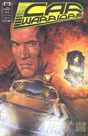 Car Warriors Vol 1 1