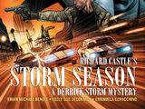 Castle: Richard Castle's Storm Season Vol 1 1