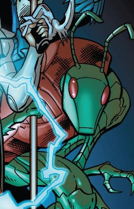 Centrivos (Earth-616)