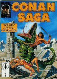 Conan Saga Vol 1 64