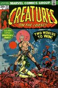 Creatures on the Loose Vol 1 21