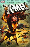 Dark Phoenix Saga TPB Vol 1 1