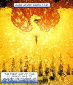 Phoenix Force (Earth-5521)