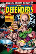 Defenders Vol 1 16