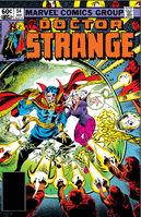 Doctor Strange Vol 2 54