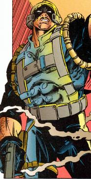 Esteban Morales (Earth-616)