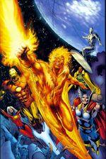 Avengers (Earth-71166)