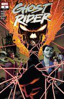 Ghost Rider Vol 9 4