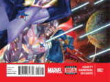 Guardians 3000 Vol 1 2